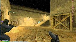 Counter Strike:How to download and use badboy v4.2