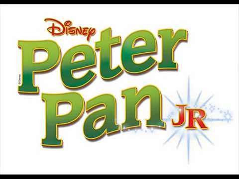 Peter Pan Jr. Audition Songs