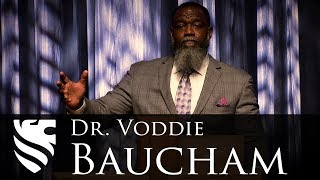 Defining Social Justice | Dr. Voddie Baucham