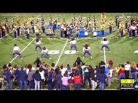 Southwest Dekalb High School Marching Band 2017 Homecoming Performance