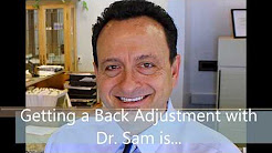 Chiropractor Gilroy CA 408.848.6222 - First Chiropractic & Massage Therapy