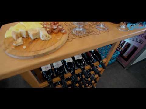 winExpo Georgia'16 – 9th. International Wine and Spirits Fair