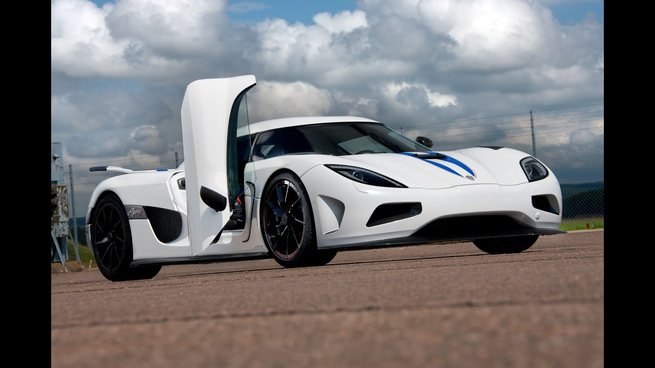 All New Cars Review 2016 Koenigsegg Agera R In Depth Review Youtube