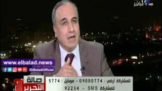 عبد المحسن سلامة: تأخر تشكيل الهيئات الصحفية يعطي انطباعا سلبيا.. فيديو