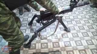 Профессиональная военная подготовка и обучение.