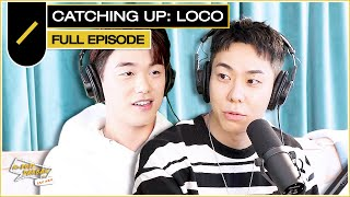 Loco on New EP, Vitamin Obsession, and The Famous Burger | KPDB Ep. #87