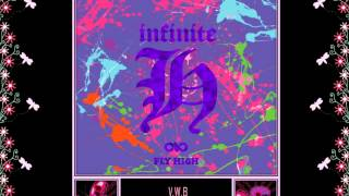 INFINITE H FT ZION.T- WITHOUT YOU [AUDIO]