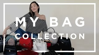 My Bag Collection 👜 | Chriselle Lim