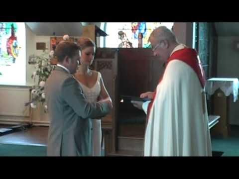 Neil & Valerie Wedding Highlights
