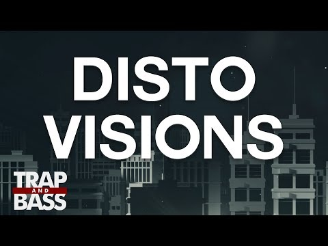 DISTO ft. Omar Varela - Visions