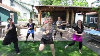 ME!    Taylor Swift (feat. Brendon Urie of Panic! At The Disco)   DIF Dance Inspired Fitness