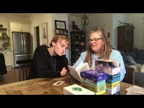 RSVPing To Your Opportunities [At Home With Autism]
