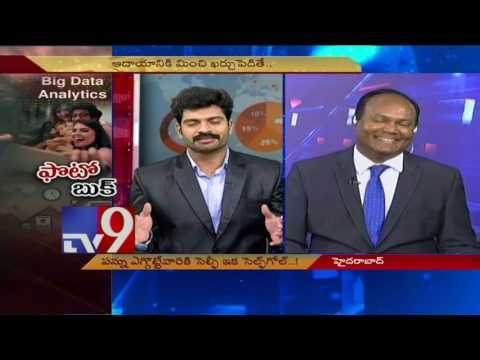 Selfies turn self goals for tax evaders! - Business Prime Time - TV9