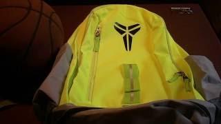 Баскетбольный рюкзак Nike Kobe Bryant магазин BASKET FAMILY