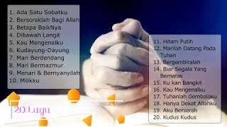 dangdut rohani terbaru 2019 - lagu rohani kristen asyik