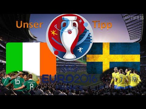 Tipp Schweden Irland