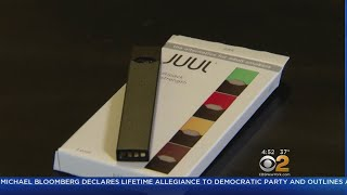 Juul Making Changes