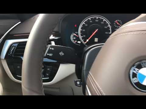 Delivery Of Your Brand New 2018 BMW 5 Series Walkaround!