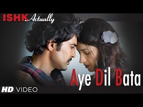 Aye Dil Bata Full Song | Arijit Singh |...