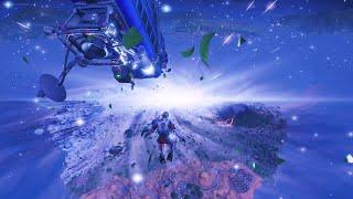 Fortnite *THE END* Live Event Season 10! - Full Live Event for New Season 11