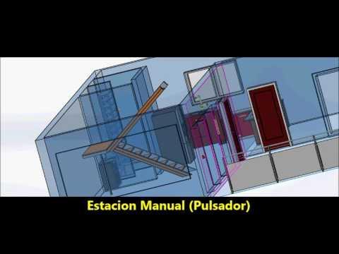 Detección control y alarmas  contra incendio thumbnail