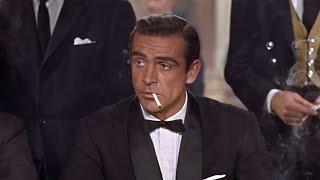 Бонд, Джеймс Бонд - Доктор Ноу (1962) сцена 2/8