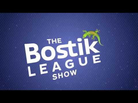 The Bostik League Show - Ep 25: Harlow Town v Worthing