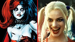 SUICIDE SQUAD 2 | 10 STRICT RULES MARGOT ROBBIE Has To Follow To Play HARLEY QUINN