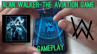 Download Alan Walker-The Aviation Game (iOS Gameplay Video) | SDMOGamin'