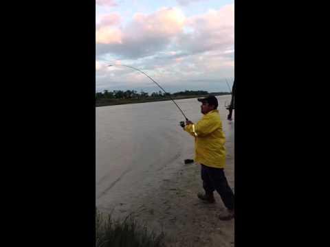Anahuac TX Fishing