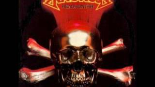 Krokus - Stayed Awake All Night