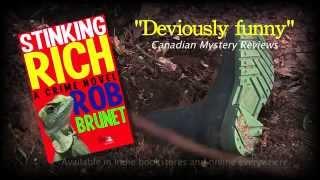 Stinking Rich book trailer