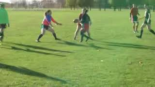 Tag Rugby Sunday