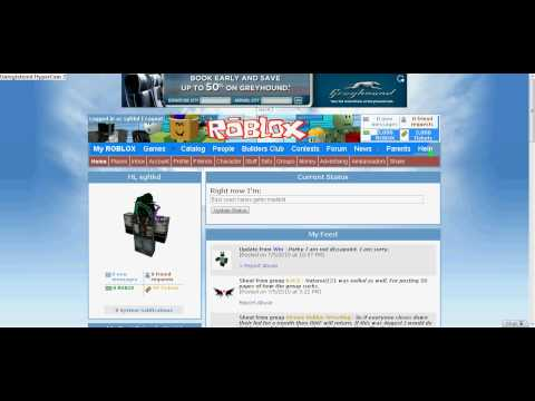 ROBLOX Tix AND ROBUX HACK!!!! V.2.1!!!!! WORKING