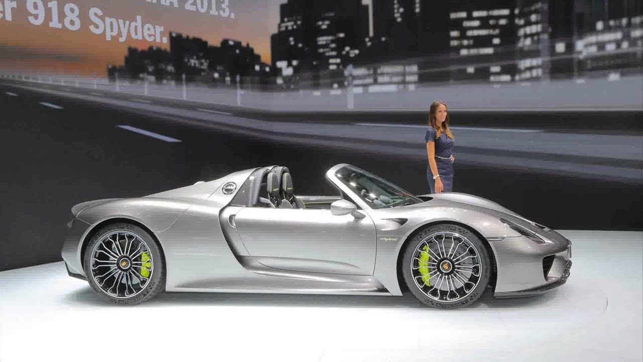 2015 porsche 918 youtube. Black Bedroom Furniture Sets. Home Design Ideas