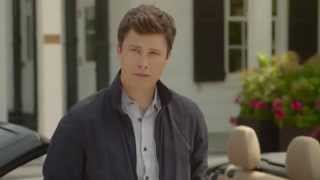 Behind the Scenes with SNL's Colin Jost