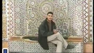 Laarbi Omari - Bachwiya Bouka Bouka
