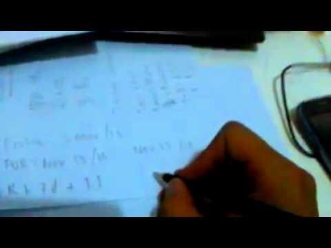 Como calcular o período gestacional / meses ou semanas??? from YouTube · Duration:  12 minutes 42 seconds