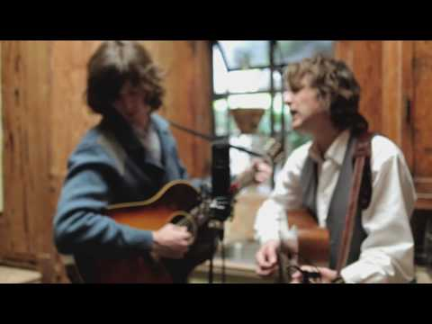 Rock & Roll 'Er (Live from The Cabin) - Kenneth Pattengale and Joey Ryan