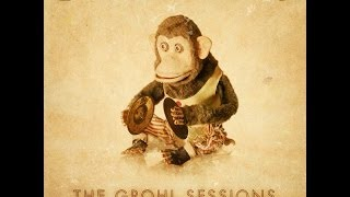 The Muse - The Grohl Sessions YouTube Videos