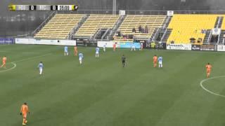2015 Carolina Challenge Cup - Houston Dynamo vs. New York City FC