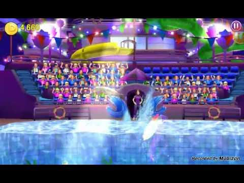 My Delfinshow 2