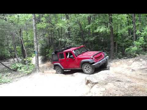 Peach State Overland Goes To Prentice Cooper