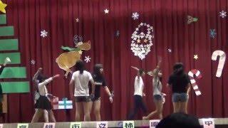 104學年度林園高中國中部跨年表演同樂會