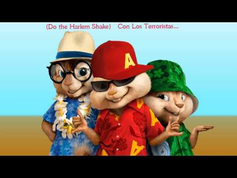 Baauer - Harlem Shake Chipmunks version & Download Link (no ads before downloading)