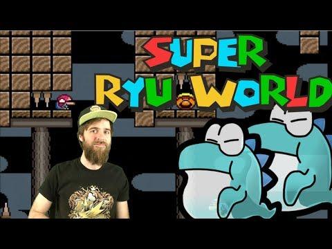 THE GLORIOUS RETURN [SUPER RYU WORLD] [#05]