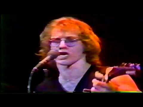 Warren Zevon - Concert in NYC, 1980 (Full Set)