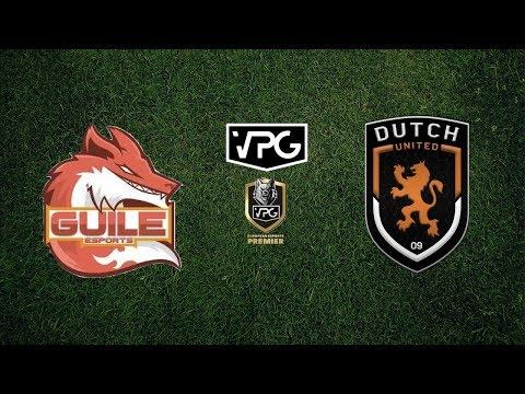 FIFA 18 Pro Clubs | Guile eSports - Dutch United 09 | VPG European Premier S8 #20