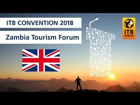 Panel: Trans Regional Tourism: Community Engagement In Conservation And Tourism Economies  🇬🇧