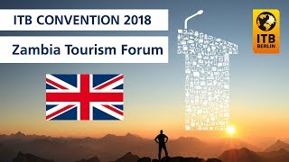 Panel: Trans Regional Tourism: Community Engagement In Conservation And Tourism Economies  🇬🇧 thumbnail